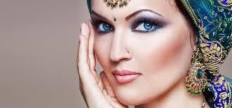 previous next asian indian traditional bridal makeup tutorial dark um brown skin tone minniedas