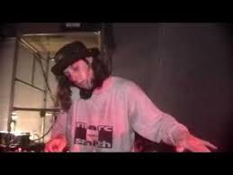 Marc Smith @ Technotrance Barrowlands 92 - YouTube