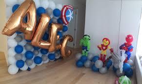 Owl Balloon Decorations Balloon Sculptures That Balloons