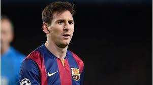Lionel Messi fehlt bei FC Barcelonas medizinischen Tests – Entscheidung für  Man City