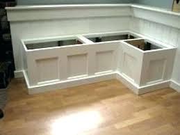 banquette furniture with storage. Kitchen Bench With Storage Banquette Lovely Furniture S