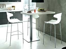 Table Haute De Cuisine Ikea Unique Table Haute Ilot Central Ilot ...