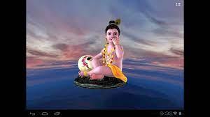 Krishna's Free animated 3D Mobile App ...