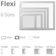 flexi fridge frames