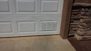 small garage doorThe Guide Garage Door Exhaust Fan  Garage Designs and Ideas