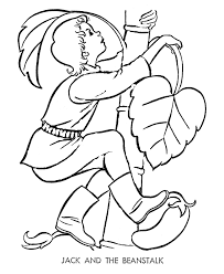 35 Jack And The Beanstalk Coloring Page, Free Coloring Pages Of ...
