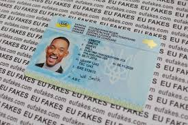 License Identity Eu Fakes - Driving Cards Fake