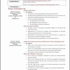 Resume Templates For Wordpad New 48 Exclusive Wordpad Resume Template Sierra