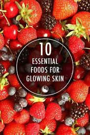 Daily Diet For Glowing Skin Oriflame Review