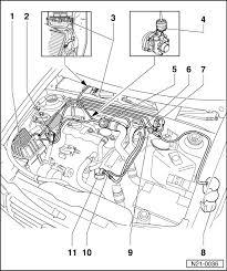 volkswagen workshop manuals > passat b3 > power unit > 4 cyl n21 0036
