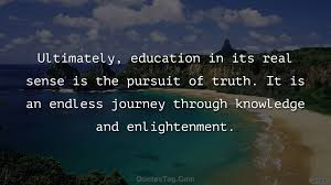 Education Quotes And Sayings Quotestag