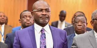 COVID-19: Kennedy Agyapong spent GHc200,000 treating himself and family   Pulse Ghana