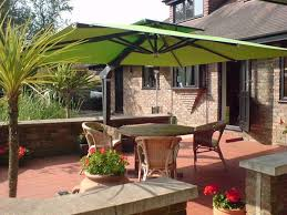 catchy offset patio umbrella base outdoor umbrella stand in best options design remodeling