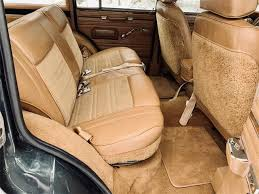1985 jeep grand wagoneer for