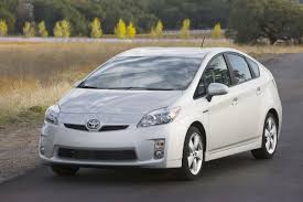 3 Reasons Why You Should Buy a Used Prius - Right Now - Your Car Angel