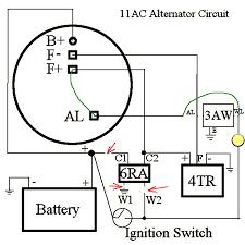 wiring a alternator diagram facbooik com Twin Alternator Wiring Diagram alternator wiring diagram download facbooik dual alternator wiring schematic