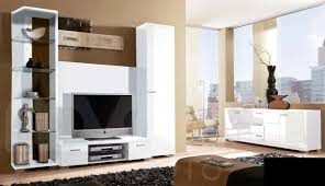 Modern Wall Unit Designs Decor Coffee Table And Shag Area Rug With Entertainment Wall Unit