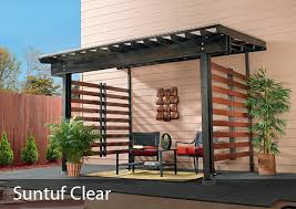 make your outdoor space more livable year round