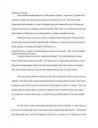 an english teacher essay paris
