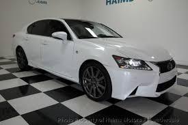 lexus 2014 white. 2014 lexus gs 350 4dr sedan rwd 15753188 2 white