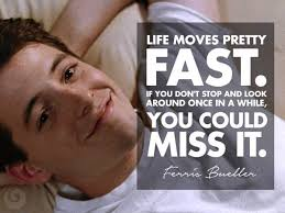 40 SelfAffirmation Quotes From Hollywood Positive Quotes From Enchanting Ferris Bueller Quote