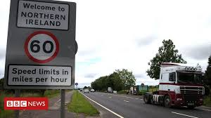 According to the association of british insurers, drivers a green card is an internationally recognised insurance document that provides proof of the minimum compulsory motor insurance cover required. Brexit Irish Drivers Will Not Need Green Card In Uk In No Deal Bbc News