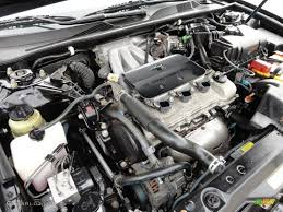 2003 Toyota Camry LE V6 3.0 Liter DOHC 24-Valve V6 Engine Photo ...