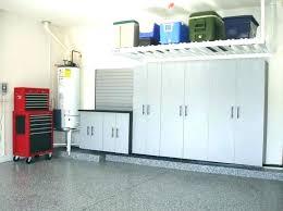 diy hanging garage shelves plans ceiling shelf storage ideas decorating drop dead gorgeous racks systems overhead