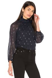 rebecca taylor metallic top dark navy womens rebecca taylor dresses neiman marcus popular s