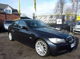Coupe Series bmw e90 for sale : Used Black BMW 320d for Sale | West Midlands