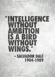 Ambition Quotes. QuotesGram via Relatably.com