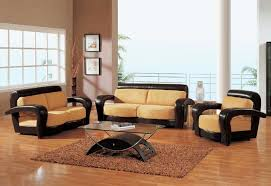 simple wooden sofa sets for living room home design ideas wooden living room furniture philippines