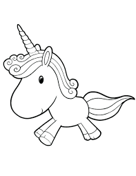 14 Drawing Pages Unicorn For Free Download On Ayoqqorg