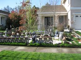 Fine Whats Going On With Your Neighbors Front Yard Sacramento Best Image  Libraries Goodnews6Info