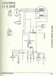 secondary clutch snowmobile forum your 1 snowmobile forum yamaha vmax wiring diagram 1991 phazer ii 1995