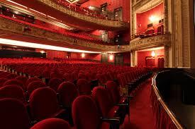 Ed Mirvish Theatre Seating Ed Mirvish Theatre Downtown