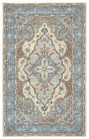 gray and brown area rug soft wool rectangular area rug 9 x multi color blue grey gray and brown area rug