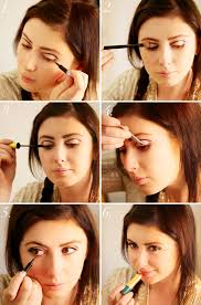 1960s make up tutorial make up tutorial 60s