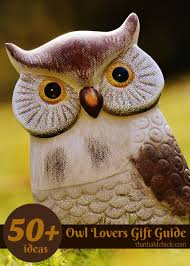 owl gift guide with over 50 gift ideas to show them you give a