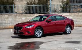 2016 Mazda6 Sport review (video) | PerformanceDrive