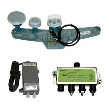 directv lnb replacement dual lnb sl3 sl5 swm lnb directv swm sl5s lnb kit power and splitter