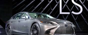 2018 lexus horsepower. perfect horsepower 2018 lexus ls 500 review throughout lexus horsepower