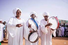 At the same time, however, the sudan is very diverse, with five hundred plus ethnic groups spread across the country's territory, which is the largest in africa. The History Of Sudanese Music Part I Drums And Love And Politics Arabs