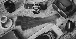 home black white photographics