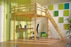 Schönes hochbett mit treppe und kleiderschrank für kinder. Hochbett Selber Bauen Anleitung Von Hornbach