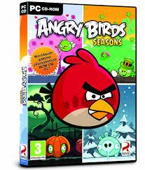 Angry Birds Seasons(PC CD)- Buy Online in Japan at desertcart.jp. ProductId  : 5576138.