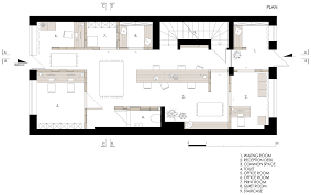 office room plan. Plain Office Ztudiomfrmgrwarsawpolandinteriorworkspaceoffice Economical_dezeen_floor In Office Room Plan