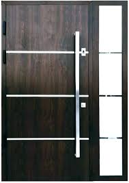 Modern Entry Door Hardware Toronto modern front door handles entry