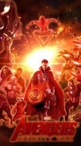 Marvel Avengers Infinity War Wallpaper ...