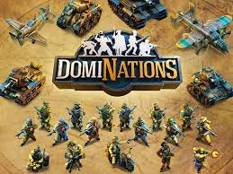 Troops Dominations Wiki Fandom